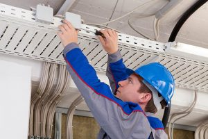 wireless network installation company new york